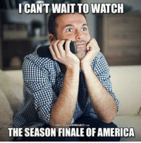 I had to chuckle a bit...: I CANT WAITTO WATCH  THOUGHTPROJECT  FREE  THE SEASON FINALE OF AMERICA I had to chuckle a bit...