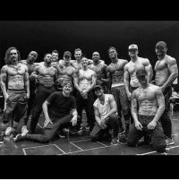 Channing Tatum grilled for his Magic Mike Live dancers 🔥 Read more at TMZ.com ( @itsdavidterry ) magicmike vegas tmz: i( Channing Tatum grilled for his Magic Mike Live dancers 🔥 Read more at TMZ.com ( @itsdavidterry ) magicmike vegas tmz