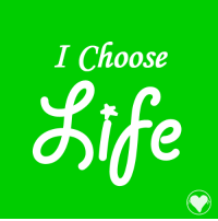 Memes, 🤖, and Choose: I Choose Without question! We choose life!