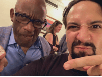 "Memes, Hilarious, and Boys: I confronted Roker about roasting our sweet sweet @MBMBaM boys on the Margaritaville red carpet...his response:""Oh, those guys were hilarious! I loved them!"" https://t.co/IwDs3X8GNS"