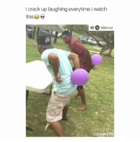 Girl Memes, Crack, and  Crack Up: i crack up laughing everytime i watch  this  n 808viral  coHMEDY lmfao what the hell