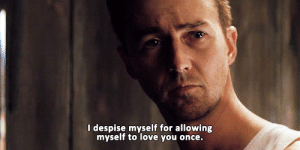 Love, Despise, and Net: I despise myself for allowing  myself to love you once. https://iglovequotes.net/