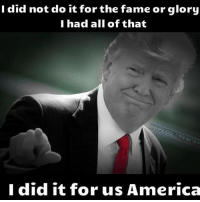 He gave up his billionaire life style to be be humiliated, Ridiculed, and slandered, to save the American people! A true patriot!🇺🇸🇺🇸 DonaldTrump America Trump protest usa Trump2020 liberals democrats Republicans conservatives buildthewall fakenews cnn like maga president obama immigrants follow politics prolife funny savage instagram presidenttrump lol Partners --------------------- @too_savage_for_democrats🐍 @raised_right_🐘 @conservativemovement🎯 @millennial_republicans🇺🇸 @ny_conservative1776😎 @floridaconservatives🌴: I did not do it for the fame or glory  I had all of that  I did it for us America He gave up his billionaire life style to be be humiliated, Ridiculed, and slandered, to save the American people! A true patriot!🇺🇸🇺🇸 DonaldTrump America Trump protest usa Trump2020 liberals democrats Republicans conservatives buildthewall fakenews cnn like maga president obama immigrants follow politics prolife funny savage instagram presidenttrump lol Partners --------------------- @too_savage_for_democrats🐍 @raised_right_🐘 @conservativemovement🎯 @millennial_republicans🇺🇸 @ny_conservative1776😎 @floridaconservatives🌴