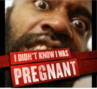 Pregnant,  Know, and I-Didnt-Know: I DIDN'T KNOW I WAS  PREGNANT https://t.co/J2SAB8kKgz