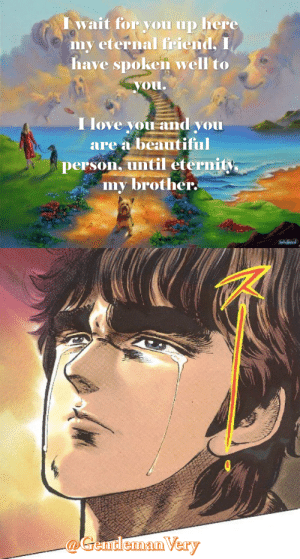 I didn't think it was possible, but my two favorite things hokuto no ken and the dogs combined and gave me a Hokuto Shinken that blew my heart out of pure emotion.: I didn't think it was possible, but my two favorite things hokuto no ken and the dogs combined and gave me a Hokuto Shinken that blew my heart out of pure emotion.