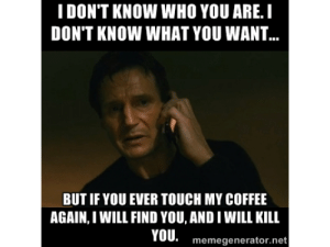 New Coffee Meme Thursday Memes | Funny Memes, Quotes Memes ... #sweatpantsCofffeeQuotes