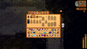 I dreamed shit last night and my friend said I'm going to be lucky. Wow I am really lucky! I got mega bomb, oak resin, artifact trove, magic rock candy, skeletal hand (I have never found this before!) by killing haunted skull! They are all 1.3%! Also I got a Prismatic Shard by killing a dust sprite: I dreamed shit last night and my friend said I'm going to be lucky. Wow I am really lucky! I got mega bomb, oak resin, artifact trove, magic rock candy, skeletal hand (I have never found this before!) by killing haunted skull! They are all 1.3%! Also I got a Prismatic Shard by killing a dust sprite