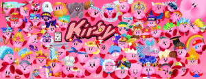 I drew every Kirby Copiability Until Today (its the 27th in Japan) HAPPY BIRTHDAY PRETTY PINK PUFF KIRBY!!!!: I drew every Kirby Copiability Until Today (its the 27th in Japan) HAPPY BIRTHDAY PRETTY PINK PUFF KIRBY!!!!