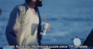 https://iglovequotes.net/: I finally found you, my missing puzzle piece. I'm complete. https://iglovequotes.net/