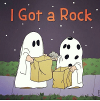 Memes, Pictures, and Awesome: I Got a Rock For more awesome holiday and fun pictures go to... 🎃🎃🎃🎃🎃🎃www.snowflakescottage.com