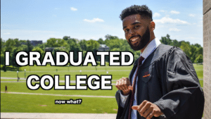 NEW VIDEO  I GRADUATED COLLEGE!! what's next?   https://t.co/3mPktIVvoS https://t.co/SyCUzMZUkb: I GRADUATED  COLLEGE  vINTECN  now what? NEW VIDEO  I GRADUATED COLLEGE!! what's next?   https://t.co/3mPktIVvoS https://t.co/SyCUzMZUkb