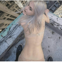 I had a dream a long ass time ago about fucking a girl on the top of a building