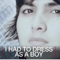 Memes, 🤖, and Bbc: I HAD TO DRESS  AS A BOY 16 MAR: Maria Toorpakai from tribal South Waziristan, Pakistan, refused to fit into the mould of what was expected of her as a girl. Threatened by the Taliban, she had to dress as a boy so she could compete and realise her sporting dreams. A new film, Girl Unbound, documents her journey to becoming Pakistan's number one ranked female squash player. Watch more: bbc.in-toorpakai MariaToorpakai Squash Sport Women Pakistan Waziristan SouthWaziristan BBCShorts BBCNews @BBCNews