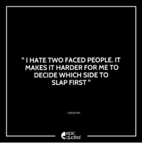 25 Best Two Faced People Memes Its So Hard Memes Two Faces Memes