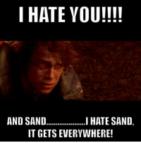 Another large 6.3 aftershock....at least my internet provider has given all customers free Wi Fi :-) #the_kiwi_jedi: I HATE YOU!!!!  AND SAND  I HATE SAND,  IT GETS EVERYWHERE! Another large 6.3 aftershock....at least my internet provider has given all customers free Wi Fi :-) #the_kiwi_jedi