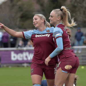 I have always been a lifelong West Ham women fan https://t.co/xwbOjMVPXl: I have always been a lifelong West Ham women fan https://t.co/xwbOjMVPXl