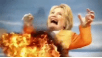 """Ass, Memes, and Too Much: I have decided that Trump's most recent disgustingly offensive statement is less offensive to me than Hillary saying;  """"No, General, you may not use that spooled up and ready team of steely-eyed killers 45 minutes from Benghazi to open up a can of whoop-ass in an attempt to rescue the ambassador who knows too much about my murderous proclivities"""" (paraphrased).  - BullWinkle"""