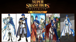 I have smash fighter pack two leaks and let me tell you guys it is the fire. hahahahahahahahahahaha: I have smash fighter pack two leaks and let me tell you guys it is the fire. hahahahahahahahahahaha
