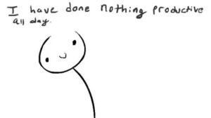 When school starts and everybody ask what you were doing in your holidayssource: 9gag.com: I hove done nothin^ froducHve When school starts and everybody ask what you were doing in your holidayssource: 9gag.com