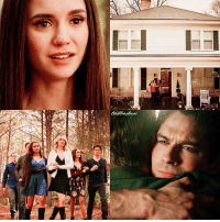 "[8x16 Recap Part 2] (...) •Bonnie found a way to wake up Elena after all this time? But I'm just happy that they are reunited ❤ •I cried so much when they were at Stefan's funeral, Daroline was smiling at each other, Elena told Caroline that Stefan got her message and loves her forever too, Elena even left her necklace at Stefan's ""grave""! I just cried because it was so heartbreaking but beautiful 😭 •I WAS SO HAPPY WHEN DELENA FINALLY GOT REUNITED BUT IT SHOULD'VE BEEN LONGER 😭❤ •I wish Tyler came back but at least he found peace too 😭 •Alaric and Caroline opened a school for supernatural children in honor of Stefan ❤ I'm so glad we saw Jeremy there, even if it was just for a moment 😕 •Caroline got a donation and a letter from Klaus with ""however long it takes""? I know Klaroline was a big part of the show but I think it was pure fan service and I hated it! I hope they won't happen on TO because it would be so disrespectful toward Steroline! Sorry but that would be the worst and I couldn't accept it 🙅 •It was so beautiful how they showed that Jo was looking over the twins and Alaric and Liz was looking over Caroline. I know they found peace but it was a beautiful way to let them appear one last time ❤ •I WANTED ENZO BACK 😭😭😭 the only thing that makes me happy is that Bonnie lives a happy life and then reunites with him in peace! BUT HE DESERVED TO LIVE WITH HER I'M SO BITTER •I realized that both Caroline and Bonnie had to live without their men 💔 •At least I could be happy that Damon and Elena got married and could live a human life ❤ I wish Stefan was there too 💔 •I think the end was a flash forward! They showed how Elena and Damon would find peace after they died! Elena reunited with her parents, Jenna and John, and Damon reunited with Stefan 😭😭😭 •All in all, I was disappointed that the end felt so rushed, I think it should've been way longer! The writers could've done more! But at least they will all find peace in the end and that is really satisfying for me and a beautiful way to end the show 😭❤: I- I I I  re er  ase [8x16 Recap Part 2] (...) •Bonnie found a way to wake up Elena after all this time? But I'm just happy that they are reunited ❤ •I cried so much when they were at Stefan's funeral, Daroline was smiling at each other, Elena told Caroline that Stefan got her message and loves her forever too, Elena even left her necklace at Stefan's ""grave""! I just cried because it was so heartbreaking but beautiful 😭 •I WAS SO HAPPY WHEN DELENA FINALLY GOT REUNITED BUT IT SHOULD'VE BEEN LONGER 😭❤ •I wish Tyler came back but at least he found peace too 😭 •Alaric and Caroline opened a school for supernatural children in honor of Stefan ❤ I'm so glad we saw Jeremy there, even if it was just for a moment 😕 •Caroline got a donation and a letter from Klaus with ""however long it takes""? I know Klaroline was a big part of the show but I think it was pure fan service and I hated it! I hope they won't happen on TO because it would be so disrespectful toward Steroline! Sorry but that would be the worst and I couldn't accept it 🙅 •It was so beautiful how they showed that Jo was looking over the twins and Alaric and Liz was looking over Caroline. I know they found peace but it was a beautiful way to let them appear one last time ❤ •I WANTED ENZO BACK 😭😭😭 the only thing that makes me happy is that Bonnie lives a happy life and then reunites with him in peace! BUT HE DESERVED TO LIVE WITH HER I'M SO BITTER •I realized that both Caroline and Bonnie had to live without their men 💔 •At least I could be happy that Damon and Elena got married and could live a human life ❤ I wish Stefan was there too 💔 •I think the end was a flash forward! They showed how Elena and Damon would find peace after they died! Elena reunited with her parents, Jenna and John, and Damon reunited with Stefan 😭😭😭 •All in all, I was disappointed that the end felt so rushed, I think it should've been way longer! The writers could've done more! But at least they will all find peace in the end and that is really satisfying for me and a beautiful way to end the show 😭❤"