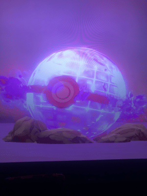 I just realized you use the Death Star to catch Dynamax Pokemon in Sword and Shield.: I just realized you use the Death Star to catch Dynamax Pokemon in Sword and Shield.