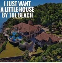 Adele, JLo, and Memes: I JUST WANT  A LITTLE HOUSE  BY THE BEACH  @6AMSUCCESS Tag your friends 👇🏼 6amsuccess Have goals 🙌🏼 - and work hard to accomplish them 🌹 imgoingtomakethishappen ➖➖➖➖➖➖➖➖➖➖➖➖➖ @schwarzenegger @leomessi @kimkardashian @jlo @adele @ddlovato @katyperry @kevinhart4real @thenotoriousmma @justintimberlake @taylorswift @beyonce @davidbeckham @selenagomez @therock @thegoodquote @instagram @champagnepapi @cristiano