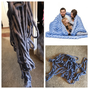 I knew I was taking a gamble ordering from Wish…. but still, I couldnt stop laughing when my blanket finally arrived!: I knew I was taking a gamble ordering from Wish…. but still, I couldnt stop laughing when my blanket finally arrived!