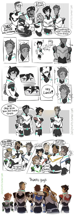 juniperarts:  Support and Validate Lance Mcclain 2k17: I know  LLQHT?  rhat Shot  was Swesome  Coulnt hae  made it without  yo ur Shield   не  Lance!  Nice  drup-Kick  You did bacu  There   EAH MA  e Wouldr  ve won  Without VoU  it Wastreakin  Omali  Good Kick  thetrajed  was off butit  2  Hue  Was good  AGREED  Thanks guys juniperarts:  Support and Validate Lance Mcclain 2k17
