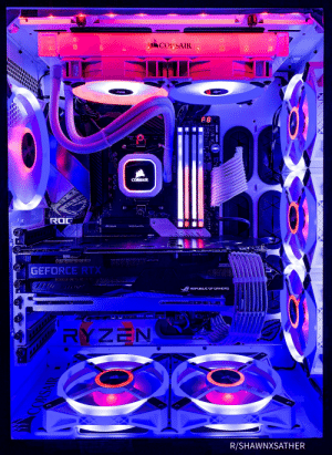 I know not everyone is a fan of RGB. Just wanted to share my build refresh after the feedback I got from the PCMR: I know not everyone is a fan of RGB. Just wanted to share my build refresh after the feedback I got from the PCMR