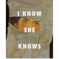 Oh I I I The Artist's Sister Melanie (1908), Egon Schiele - She Knows, J. Cole ft. Amber Coffman: I KNOW  SHE  KNOWS Oh I I I The Artist's Sister Melanie (1908), Egon Schiele - She Knows, J. Cole ft. Amber Coffman