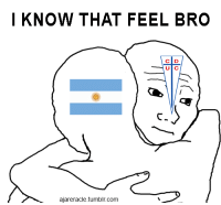 Tumblr, I Know That Feel Bro, and Bro: I KNOW THAT FEEL BRO  ajareracle.tumblr.conm