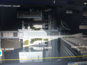 Lincoln, Watch, and Been: I  ld Features Lincoln  40e9 9  SUBSCRIBE  WATCH MORE  RN MORE  >> E  tt This ad for a car lincoln i think has not been updated since annotations were removed