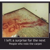 Beautiful, Cute, and Dude: I left a surprise for the next  People who redo the carpet Not cool dude😣😣😂😂😂😂🤣🤣 mutebitch3 ChallengeMe girl cute summer beautiful sun happy fun tagforlikes beach hot cool fashion friends smile follow4follow like4like instagood family nofilter amazing style love photooftheday me follow mutebitch2vids mutebitch2