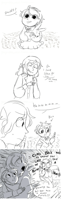 Future, Target, and Tumblr: I lo oK  llke  ok tha   Son  of  nowihg Yo  ell heve have  future  a decent geographybasket:  originally this was a vine parody, but my idealistic brain wanted me to draw more stuff