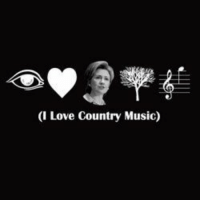 I love country music: (I Love Country Music) I love country music
