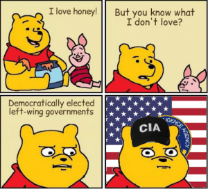 free_helicopter_rides.exe: I love honey!  But you know what  I'don't love?  Democratically elected  left-wing governments  CIA  AGENCY free_helicopter_rides.exe