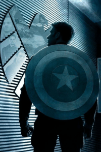 America, Love, and Memes: I love how much of an influence Captain America and the superhero serum has had on the MCU. The serum was destroyed after it was successfully used on Steve Rogers. Since then so many people and organizations have tried to recreate it.  Hydra tried to use a serum to create soldiers like The Winter Soldier. Then, In the TV show Agent Carter, Peggy has to protect the last vial of Captain America's blood. She eventual decides to pour it into the river to stop it from falling into the wrong hands. However, in 1991, Hydra discovered that Howard Stark had replicated a similar formula and The Winter Soldier was sent to retrieve it and kill Howard.   In Captain America: The First Avenger, it was explained that Red Skull's deformed body and insanity was because his body rejected the super soldier serum since he wasn't worthy. This is also what happens to Emil Blonsky aka The Abomination in The Incredible Hulk when he takes a serum designed to recreate the original super soldier serum. This of course was after Bruce Banner attempted to recreate the formula using Gamma radiation.   Next, the Centipede project in Agents of Shield recreated a similar version of the serum. It was mixed with the Extremis virus, Gamma Radiation, and technology from the Chitauri invasion. This resulted in Deathlok, Scorch, a powerful John Garrett, and more.  (James)  Poster by posterspy.com