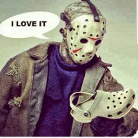 Happy Friday the 13th Big Guy!: I LOVE IT Happy Friday the 13th Big Guy!