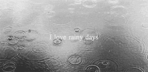 https://iglovequotes.net/: I love rainy days https://iglovequotes.net/