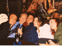 Love, Memes, and 🤖: I love these five so much. #HIMYM https://t.co/wYUTRya1Sx