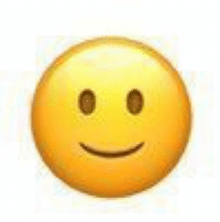 Emoji, Funny, and Love: I love this emoji. Is it happy? Is it lowkey pissed? Is it planning to kill you? Is it tired of your crap? You never know. https://t.co/MKdPgLwfrD