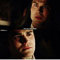 [8x16] stefanforeverweek: defan. this scene was the highlight of my life tbh. I've been busy but I'm here and alive :) I really hope the cast keeps in touch! ⠀⠀⠀⠀⠀⠀⠀⠀⠀⠀⠀⠀⠀⠀⠀⠀⠀⠀⠀⠀⠀⠀⠀⠀⠀⠀⠀⠀⠀⠀ q: favorite friendship?: I love you, little brother.  love you too [8x16] stefanforeverweek: defan. this scene was the highlight of my life tbh. I've been busy but I'm here and alive :) I really hope the cast keeps in touch! ⠀⠀⠀⠀⠀⠀⠀⠀⠀⠀⠀⠀⠀⠀⠀⠀⠀⠀⠀⠀⠀⠀⠀⠀⠀⠀⠀⠀⠀⠀ q: favorite friendship?