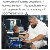 DJ gonna be so pissed off when the young one starts going out with his real friends 😂😂😂 his diet and workout regimen is taking longggg af too 🤣 shiiid (swipe) . . - - 🚨FOLLOW: @whypree_tho_vip & @whypree_tv ⚠️ for more 🆘🔥‼️: I love you son You my best friend I  love you so much You taught me what  real happiness is and what real joy is  GOD THANK YOU  IG: @WHY PREE THO VMP  @WHY PREE TV DJ gonna be so pissed off when the young one starts going out with his real friends 😂😂😂 his diet and workout regimen is taking longggg af too 🤣 shiiid (swipe) . . - - 🚨FOLLOW: @whypree_tho_vip & @whypree_tv ⚠️ for more 🆘🔥‼️