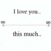 http://iglovequotes.net/: I love you.  this much.. http://iglovequotes.net/