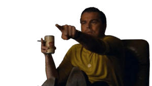 i made a png version of leonardo dicaprio pointing at the screen for anyone who might need it: i made a png version of leonardo dicaprio pointing at the screen for anyone who might need it