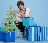 Merry Christmas Eve Eve from 2009 Justin Bieber: I Merry Christmas Eve Eve from 2009 Justin Bieber