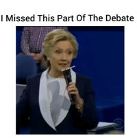 Funny, Comedy, and Debate: I Missed This Part Of The Debate I missed this part of the Debate ..💀 hoodclips comedy HoodComedy
