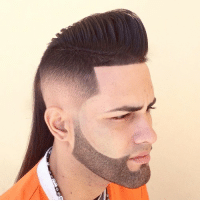 """""""I need that Hipster mullet tho."""": """"I need that Hipster mullet tho."""""""