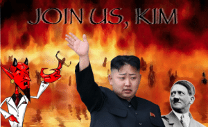 I previously made a point with Kim and the meme heaven. But now I have fixed it ;): I previously made a point with Kim and the meme heaven. But now I have fixed it ;)
