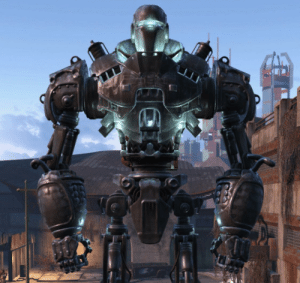 Hong Kong, Hope, and Liberty: I propose to make Liberty Prime a symbol of hope for Hong Kong. I believe we all know why...